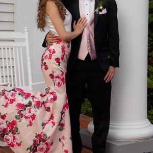Prom Dress size: 1